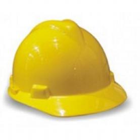 helm kuning safety