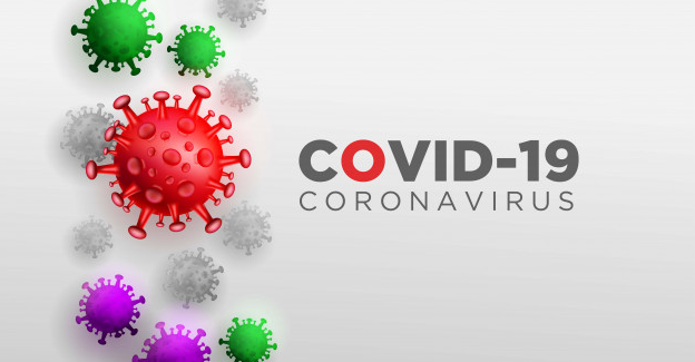 informasi umum virus corona