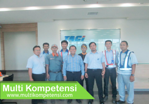 Pengalaman Training & Konsultasi Multi Kompetensi Limbah e 02 300x210