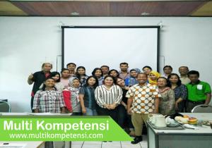 Pengalaman Training & Konsultasi Multi Kompetensi 1
