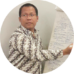 Trainer Thomas Hidayat K, MM