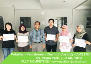 Pengalaman Training & Konsultasi Multi Kompetensi CVPrimaPark 05 300x211