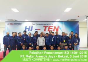Pengalaman Training & Konsultasi Multi Kompetensi ISO 14001 6juni2018 03 300x210