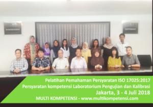 Pengalaman Training & Konsultasi Multi Kompetensi ISO17025 2017 PT BiometrikRisetIndonesia 01 300x211