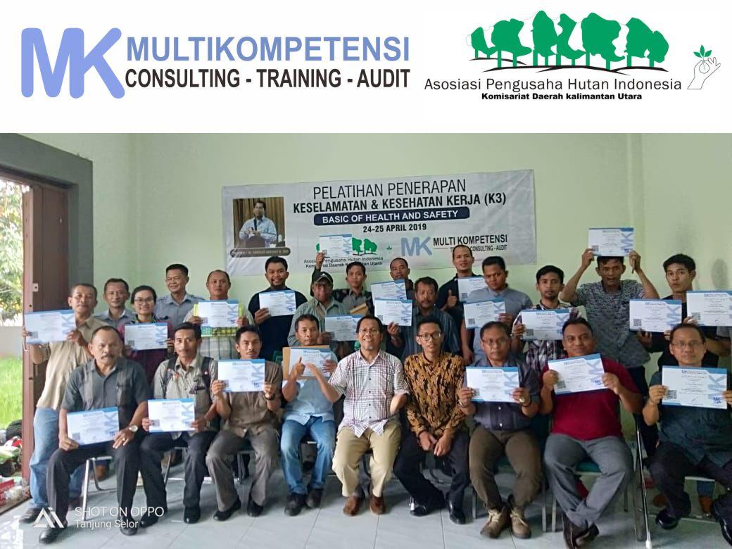 8  Pengalaman Training & Konsultasi Multi Kompetensi 8 1