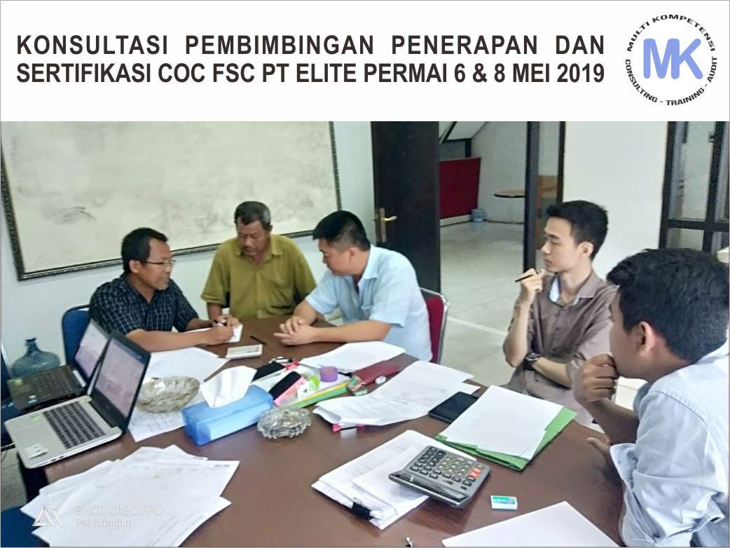 5  Pengalaman Training & Konsultasi Multi Kompetensi 5 2