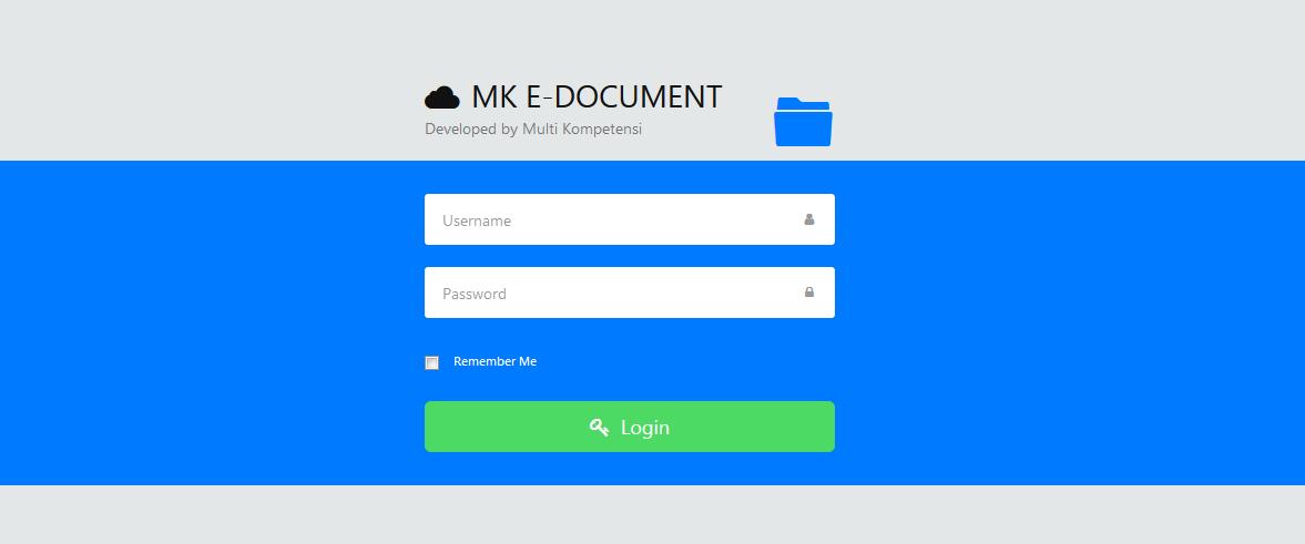 1  e – Document Control 1