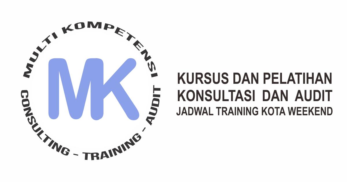 Jadwal Training Weekend