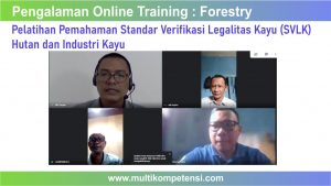 pelatihan svlk hutan