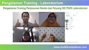 Training resiko dan peluang ISO 17025
