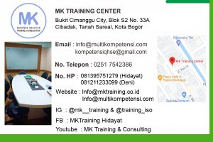 mk training