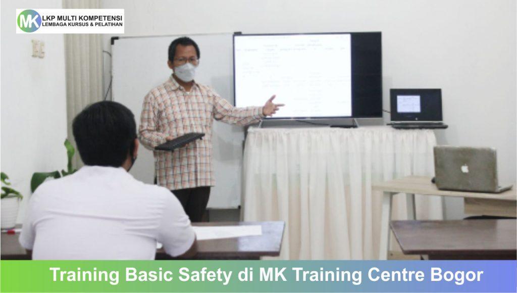 training basic safety