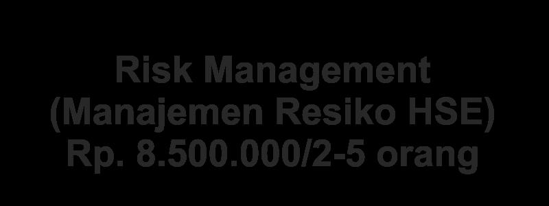 10-IH Risk management