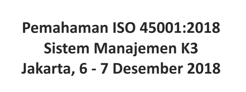 11. ISO 45001