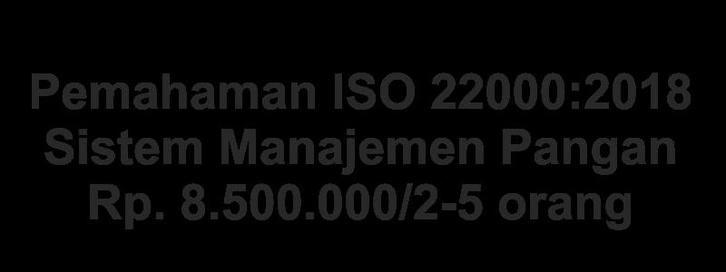 12-IH ISo 22000