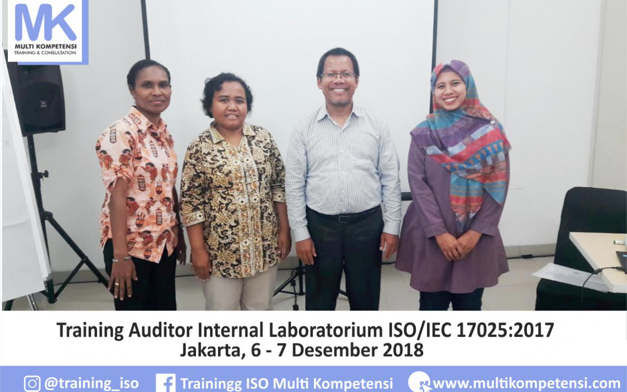 Multi Kompetensi-Training Internal Auditor Laboratorium-67desember2018-02